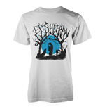 Camiseta Ed Sheeran Woodland Gig