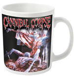 Taza Cannibal Corpse 273375