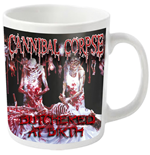 Taza Cannibal Corpse 273376