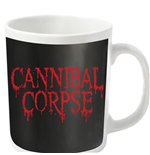 Taza Cannibal Corpse 273377