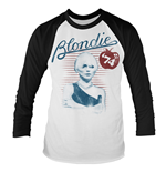 Camiseta Blondie APPLE 74