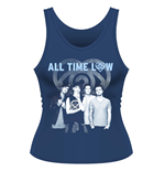Camiseta de Tirantes All Time Low 273450