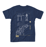 Camiseta Star Wars 273485