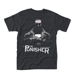 Camiseta The punisher 273495
