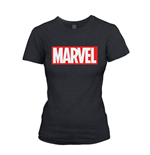 Camiseta Marvel Superheroes Logo