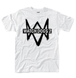 Camiseta Watch Dogs 273515