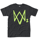 Camiseta Watch Dogs 273517