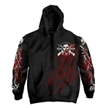 Sudadera The Walking Dead 273528