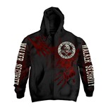 Sudadera The Walking Dead Walker Security