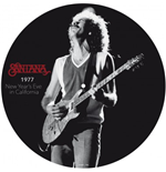 Vinilo Santana - 1978 - New Year'S Eve In California