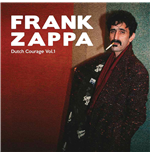 Vinilo Frank Zappa & The Mothers Of Invention - Dutch Courage Vol. 1 (2 Lp)