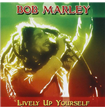 Vinilo Bob Marley - Lively Up Yourself (2 Lp)