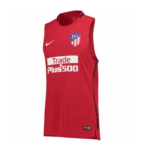 equipacion entrenamiento Atlético de Madrid precio