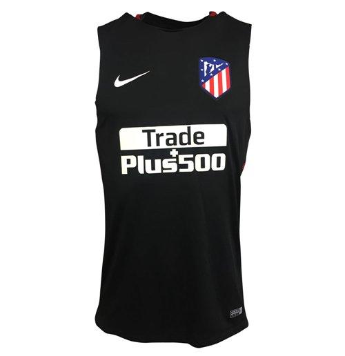 equipacion entrenamiento Atlético de Madrid hombre