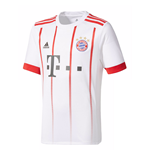 Camiseta 2017/18 Bayern de Munich 2017-2018 Third