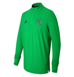 Camiseta manga larga Celtic 2017-2018 (Verde)