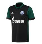 Camiseta 2017/18 Schalke 04 2017-2018 Third