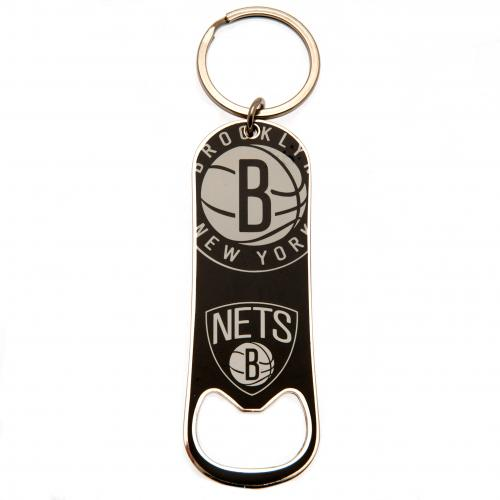 Abrebotellas/Llavero Brooklyn Nets