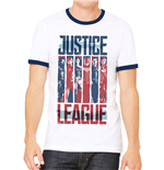 Camiseta Justice League 273938