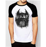 Camiseta Justice League 273942