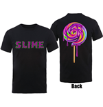 Camiseta Young Thug de hombre - Design: Slime Pop-Up