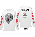 Camiseta manga larga Young Thug 273999