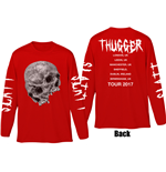 Camiseta manga larga Young Thug 274000
