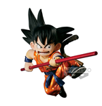 Dragonball Z Figura SCultures Young Son Goku Special Metallic Color Ver. 12 cm