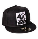 Star Wars Gorra Béisbol 40th Anniversary