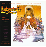 Vinilo David Bowie / Trevor Jones - Labyrinth