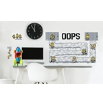 Vinilo decorativo para pared Gru, mi villano favorito - Minions 274262