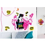 Vinilo decorativo para pared Gru, mi villano favorito - Minions 274264