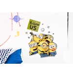 Vinilo decorativo para pared Gru, mi villano favorito - Minions 274265