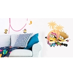 Vinilo decorativo para pared Gru, mi villano favorito - Minions 274266