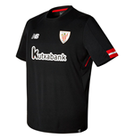 Camiseta 2017/18 Athletic Bilbao 2017-2018 Away de niño