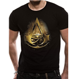 Camiseta Assassins Creed 274332