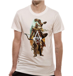 Camiseta Assassins Creed 274333