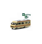 Breaking Bad Vehículo 1/43 1986 Fleetwood Bound RV