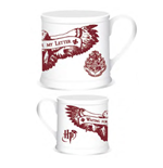 Harry Potter Taza Vintage Waiting for my Letter