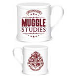 Harry Potter Taza Vintage Muggle Studies