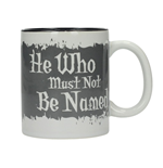 Harry Potter Taza He Who Must Not Be Named