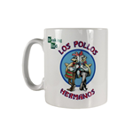 Taza Breaking Bad 274422
