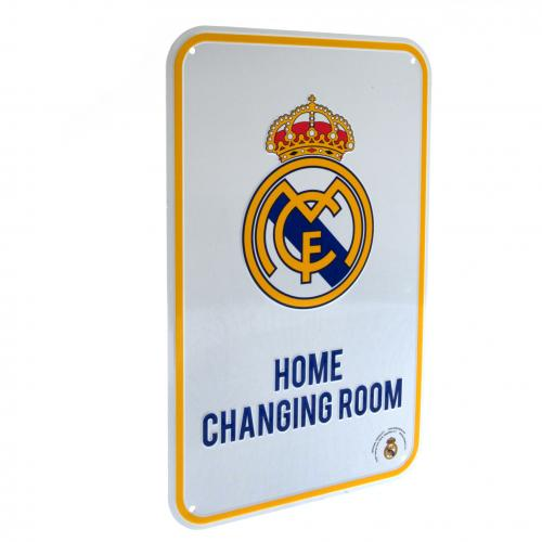 Placa Real Madrid 274521