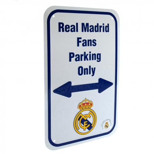 Placa Real Madrid 274522