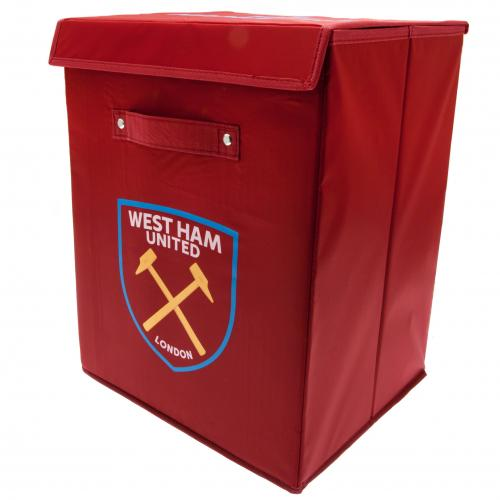 Caja/Contenedor West Ham United 274524