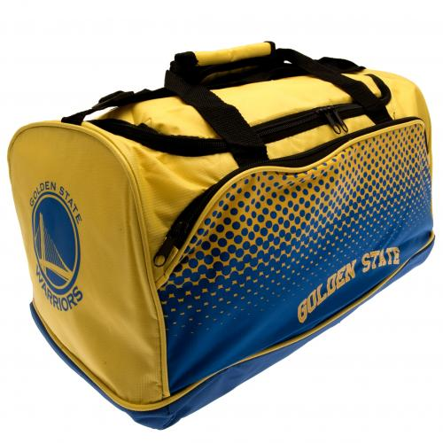 Bolsa de deporte Golden State Warriors