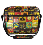 DC Comics Bandolera Justice League