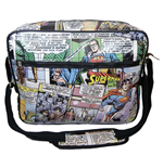 DC Comics Bandolera Superman Comic