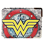 DC Comics Monedero Wonder Woman