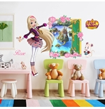 Vinilo decorativo para pared Regal Academy 274620